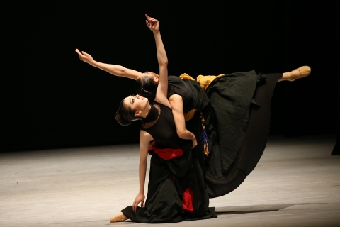 Seoul International Dance Competition