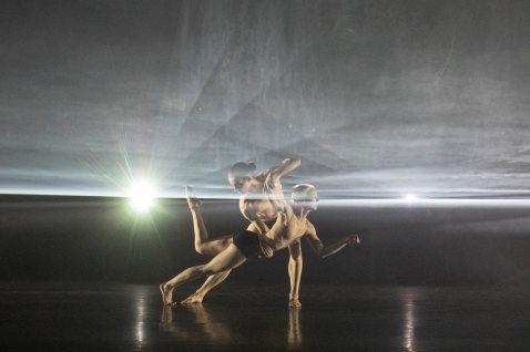 The luck of the algorithm: Wayne McGregor's Autobiography