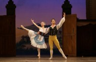 Sunshine and love: Birmingham Royal Ballet in La Fille mal gardée