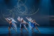 Ambition and talent shine: National Youth Ballet in Bright Young Things
