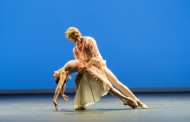 Classical ballet leads the way in Pure Dance with Natalia Osipova