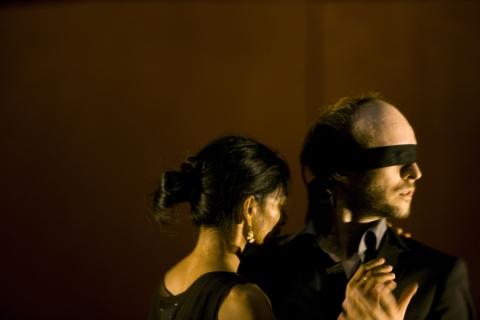 Sidi Larbi Cherkaoui and Shantala Shivalingappa: Play
