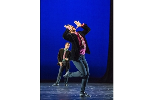 Carlos Acosta – A Celebration of 30 years in dance