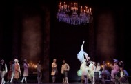 Jurgita Dronina spellbinding in English National Ballet's Manon