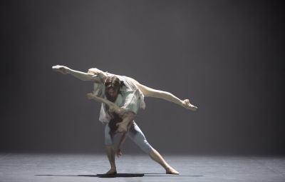 Passionate, reckless: English National Ballet in Manon