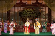 China National Peking Opera: The Emperor and the Concubine