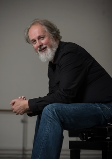 Richard AlstonPhoto Hugo Glendinning