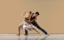 Richard Alston Dance Company: dance as good as it gets
