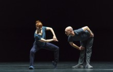 It doesn't come much better: William Forsythe's Quiet Evening of Dance