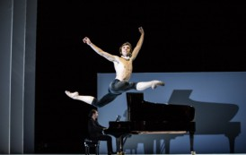 An ode to a genius: John Neumeier's The Beethoven Project