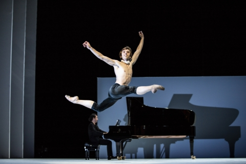 Thoughts about ballet and a look forward to Hamburg Ballet in Hong Kong: a conversation with John Neumeier