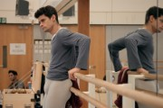 The exacting life of a principal dancer: Primerio Ballerino, a film about Thiago Soares
