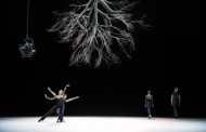 Kylián's Wings of Wax soars in Trinity by the Royal Swedish Ballet