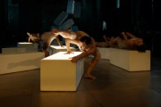 Dance of deathly beauty: Shobana Jeyasingh's Contagion