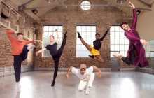 Ballet to bhangra: dance on the BBC in 2019