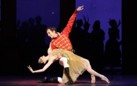 Dutch National Ballet in Cinderella