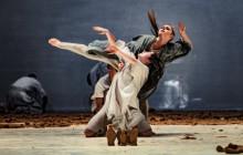 GöteborgsOperans Danskompani, Sidi Larbi Cherkaoui & Antony Gormley: Icon