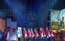 Festive delights in Northern Ballet's Nutcracker