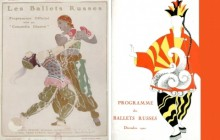 Diaghilev's Ballets Russes meets Matisse in side-by-side exhibitions in Worcester