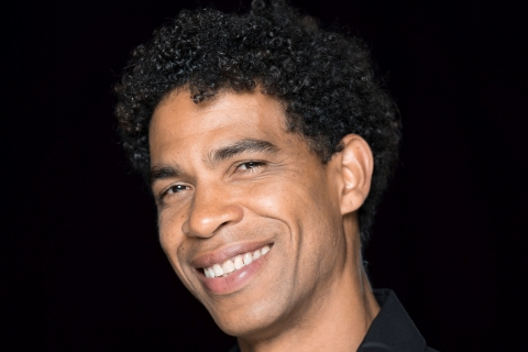 Carlos Acosta appointed new director of Birmingham Royal Ballet
