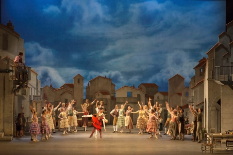 Birmingham Royal Ballet announces 2019/20 season, including Carlos Acosta's Don Quixote