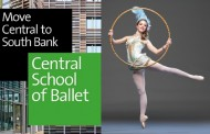 Work starts on fitting-out Central School of Ballet's new Southbank home