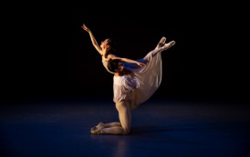 Origins: an inaugural performance by Elmhurst Ballet Company