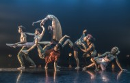Message In A Bottle: new dance theatre production by Kate Prince set to the hits of Sting