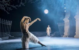 A fresh look for the modern classic that is Matthew Bourne's Swan Lake