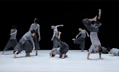 TAO Dance Theater in 9Photo Fan Xi