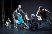 MacMillan's Playground returns in Yorke Dance Project's 20th anniversary programme