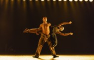 Ballet Black in thrilling dance that comes from the heart