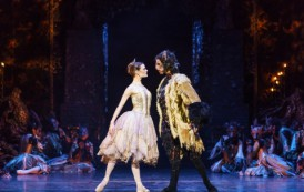 Otherworldly grandeur in Birmingham Royal Ballet's Beauty and the Beast