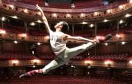 一位舞者的旅程: 從台灣到英國北方芭蕾舞團的梁秩傑