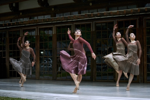Looking towards a new era: Taiwan Ballet Company