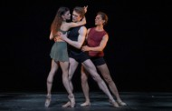 A ballet celebration: Ivan Putrov's Against The Stream