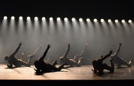 Shechter, Eyal-Behar and Naharin: Mega Israel by Gauthier Dance
