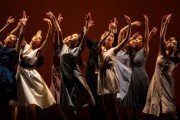 Super student choreography in The Journey (旅程) by National Taiwan University of Sport (臺灣體育運動大學)