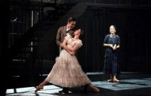 An impressive and fascinating look at a queen often misunderstood: Northern Ballet in Cathy Marston's Victoria