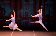 A glittering evening at the Russian Ballet Icons Gala