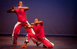 A South African celebration: Tribhangi Dance Theatre's One Spirit Festival