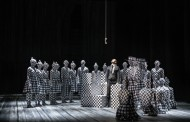 Bringing Franz Kafka to the stage: Royal Swedish Ballet in The Trial