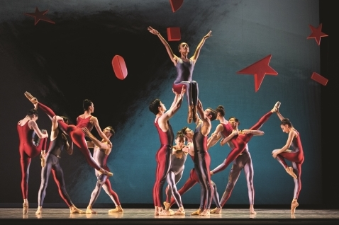 A thrilling start for San Francisco Ballet with Alexei Ratmansky's Shostakovich Trilogy