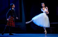Real love, or just a fantasy? Staatsballett Berlin in La Sylphide