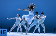 Staatsballett Berlin in Balanchine, Forsythe and Siegal