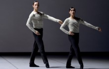 The Bauhaus and Weimar Republic revisited in Stuttgart Ballet's Break-through