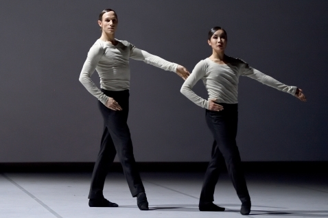 The Bauhaus and Weimar Republic revisited in Stuttgart Ballet's Break-through