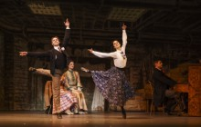 A sparkling David Bintley classic: Birmingham Royal Ballet in Hobson's Choice