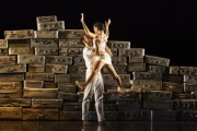 Didy Veldman's Sense of Time shakes up Birmingham Royal Ballet