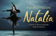 A film look at a superb, dramatic dancer: Force of Nature Natalia